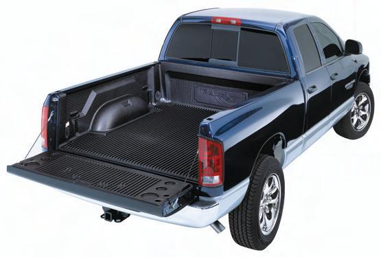 truck bed liners truck rail caps truck racks cathcart auto parts. Black Bedroom Furniture Sets. Home Design Ideas